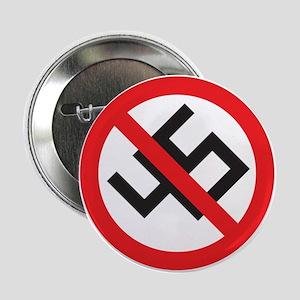 """Anti Trump Anti 45 Button 2.25"""" Button"""