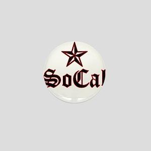 socal_005 Mini Button