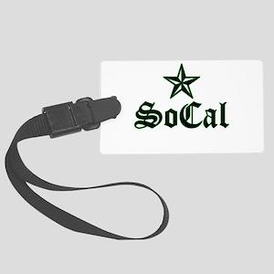 socal_003 Luggage Tag