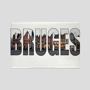 Bruges Magnets