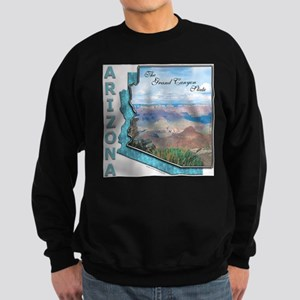 Arizona - Grand Canyon State Sweatshirt