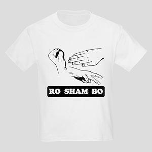 Ro Sham Bo T-Shirt