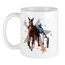 Harness Star Mug