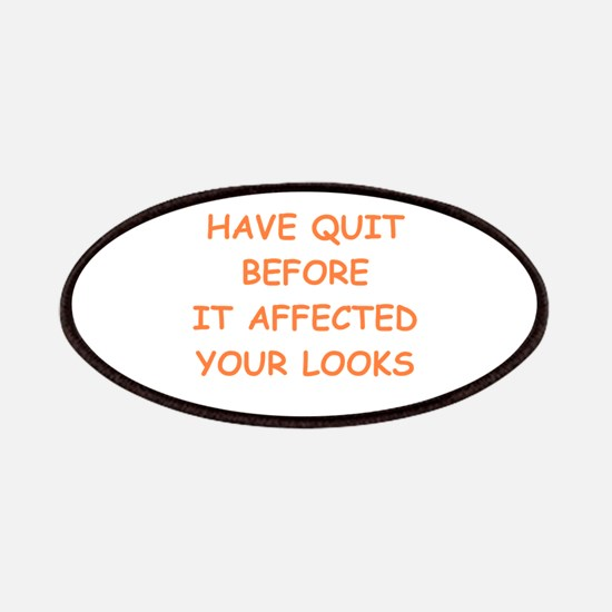 quit 2 Patches