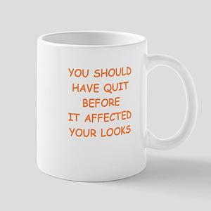 quit 2 Mugs