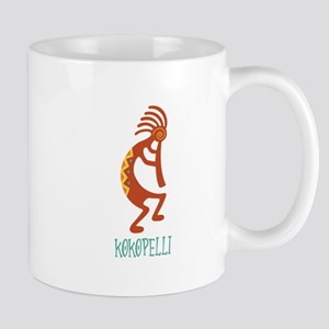 KOKOPELLI Mugs