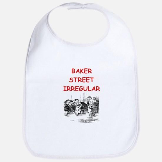 BAKER street Bib