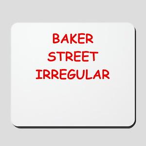 BAKER street Mousepad