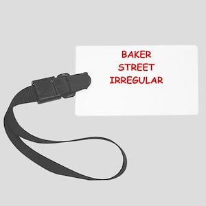 BAKER street Luggage Tag