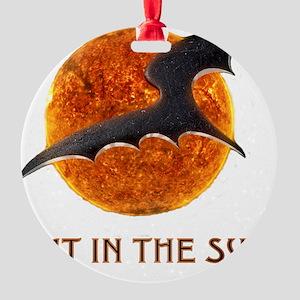 BITS 2014 Round Ornament