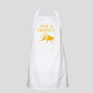 Time Is Honey Apron