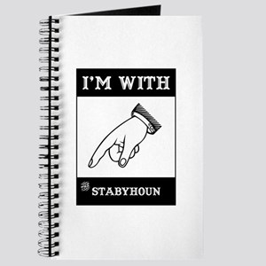 With the Staby Journal