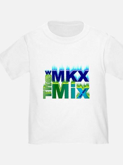 WMKX Hot Hits T-Shirt