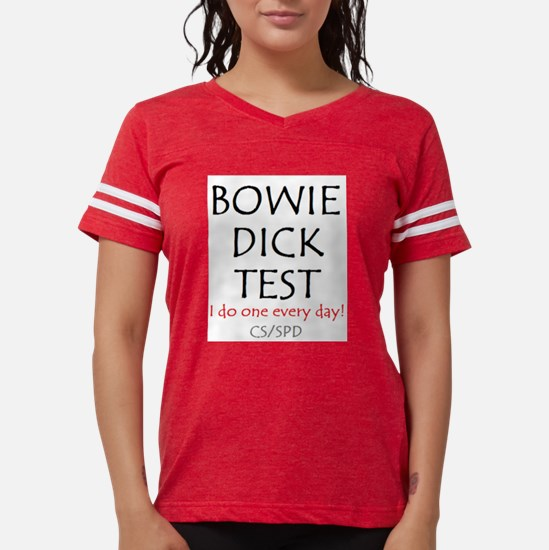 Bowie Dick T-Shirt