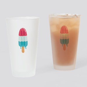 Popsicle Drinking Glass