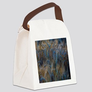 Wheat Field Canvas Lunch Bag