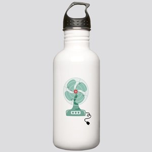 Household Fan Water Bottle