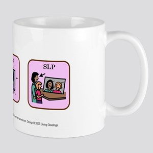 Speech Pathologist Mug