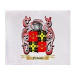 Firbank Throw Blanket