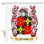 Firbank Shower Curtain