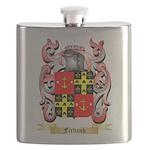 Firbank Flask