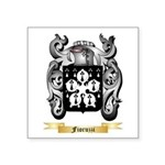 Fioruzzi Square Sticker 3