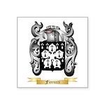 Fiorucci Square Sticker 3