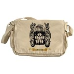 Fiorucci Messenger Bag