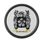 Fiorotto Large Wall Clock