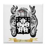 Fioritto Tile Coaster