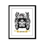 Fiorito Framed Panel Print