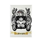 Fioriglio Rectangle Magnet (100 pack)