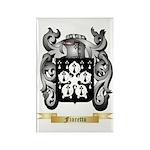 Fioretto Rectangle Magnet (10 pack)