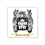 Fioretto Square Sticker 3