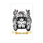 Fioretti Sticker (Rectangle)