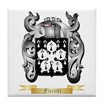 Fioretti Tile Coaster