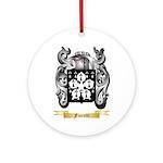 Fioretti Ornament (Round)
