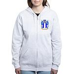 Fiorello Women's Zip Hoodie