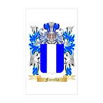 Fiorello Sticker (Rectangle)