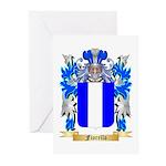 Fiorello Greeting Cards (Pk of 20)