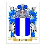 Fiorello Small Poster