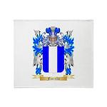 Fiorello Throw Blanket