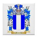 Fiorello Tile Coaster