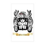 Fiorellino Sticker (Rectangle)
