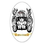 Fiorellino Sticker (Oval)