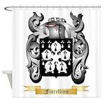 Fiorellino Shower Curtain