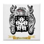 Fiorellino Tile Coaster