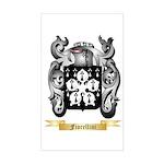 Fiorellini Sticker (Rectangle)