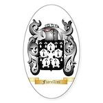 Fiorellini Sticker (Oval)