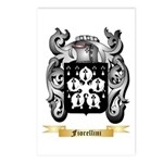 Fiorellini Postcards (Package of 8)